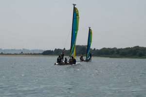 Free Sailing CISF